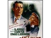 """""""Double indemnity"""" (""""Assurance mort) chef d'oeuvre inégalé film noir"""