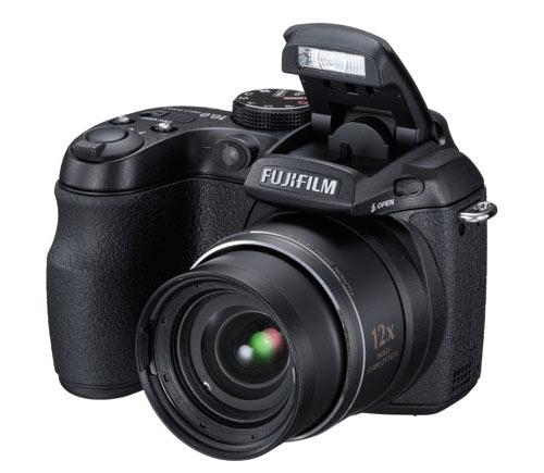 Fujifilm s1500 nouveau bridge finepix voir for Fujifilm s2000hd prix