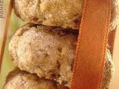 Cookies chocolat/amandes mélasse