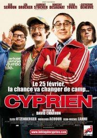 film-cyprien-elie-semoun-affiche