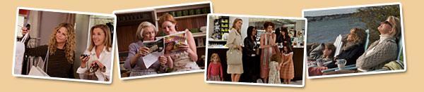 The Women en DVD!