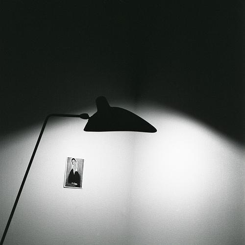 Luminaires de Serge Mouille