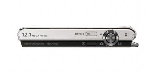 Sony Cyber-shot T900 T90