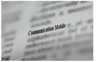 Quelques définitions dans la communication mobile