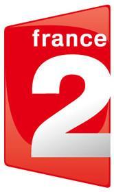 Clotilde Courau en tournage pour France 2