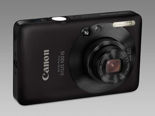 Canon IXUS 100 IS