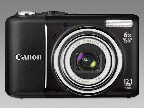 Canon A2100 IS