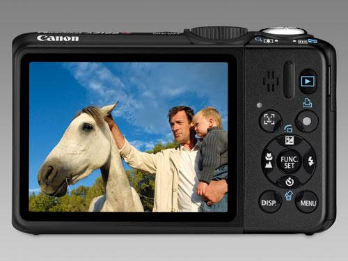 Canon A1100 IS
