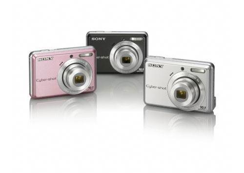 Sony Cyber-shot S930