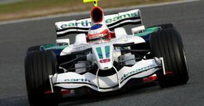 F1 - L'attente devient pénible pour Rubens Barrichello