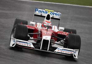 F1 - Bahreïn, jour 3 : Timo Glock est le plus rapide