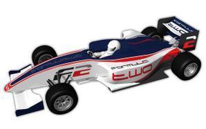 F2 - Henri Karjalainen rejoint le championnat de Formule Deux