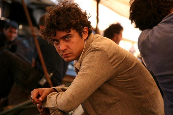 Riccardo Scamarcio. Pathé Distribution