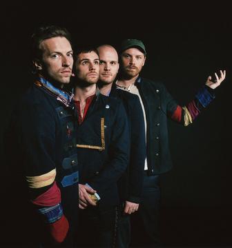 Coldplay va offrir un album à ses fans