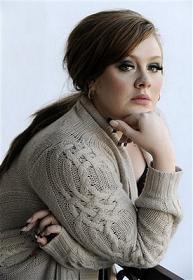 Adele refuse de la pub !