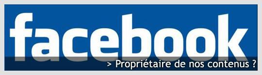 facebook le vilain !