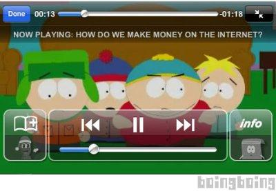 southpark-iphone
