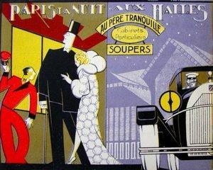 Restaurant Band B Prix Les Halles