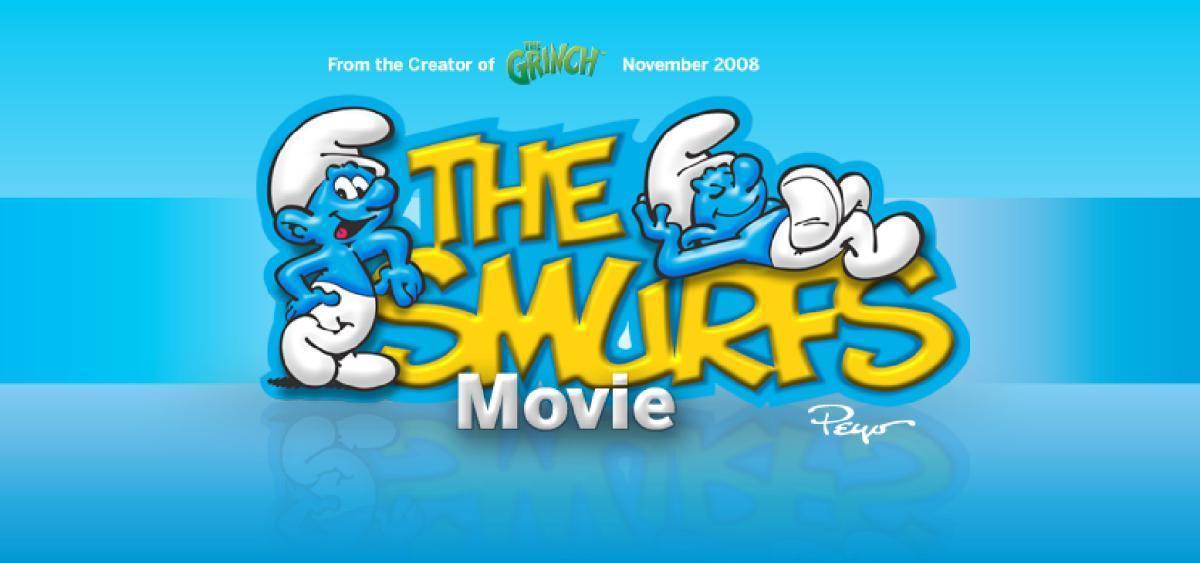 Les shctroumpfs le film, la date de sortie officielle !