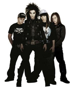 Tokio Hotel, victime de son succès ?