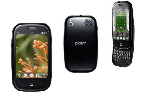Palm Pré, enfin de la concurrence pour l'iPhone