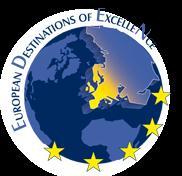 Destinations européennes d'excellence avec le projet européen EDEN