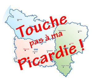 Le Conseil Général de l'Aisne : Touche pas à ma Picardie