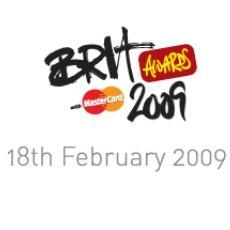 Les lauréats des Brit Awards 2009