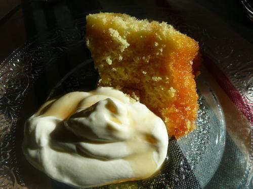 Le dessert le plus dangereux du monde...