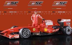 F1 - Bahreïn, jour 4 : Felipe Massa termine en beauté