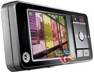 Plus de photos de différents angles Motorola ZN300