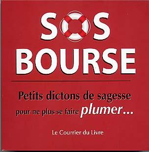 SOS bourse dictons 1