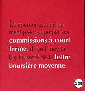 SOS bourse dictons 13