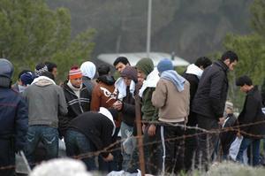 Lampedusa : le nouvel «Alcatraz»