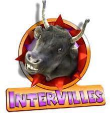 France 3 plancherait sur une nouvelle formule d'Intervilles