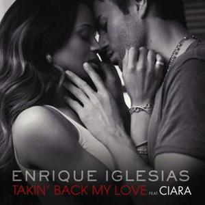 Enriqué Iglesias et Ciara: Le clip