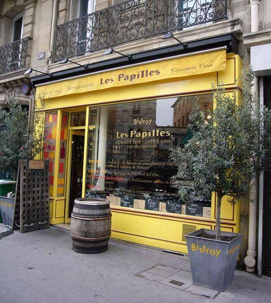 Les Papilles et Bertrand Bluy allient convivialité et gourmandises
