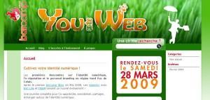youontheweb