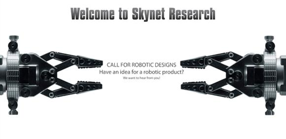 skynet-research