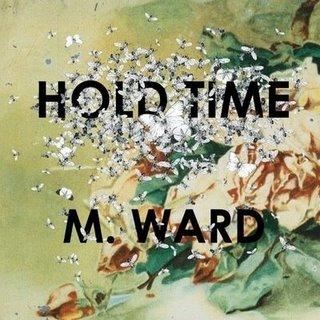 Ward Hold Time