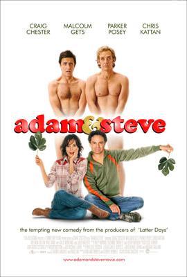 TLA Releasing's Adam & Steve