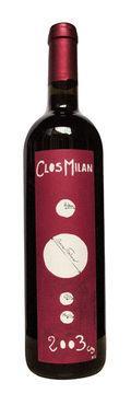 Clos Milan 2003