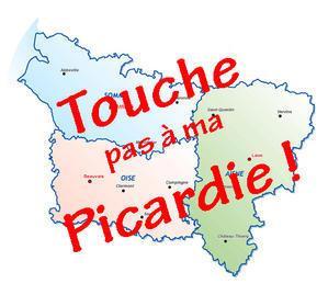 Conseil Municipal de Gauchy : TOUCHE PAS A NOTRE PICARDIE !