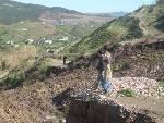 Soutenir la levée de l'isolement du village elborje tanger . Maroc
