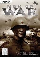 men of war repouser