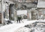 La Chine fait la neige et le beau temps