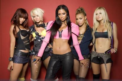 Les Pussycat Dolls : des sacrifices nécessaires pour briller