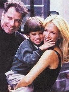 John Travolta veut rendre hommage à son fils