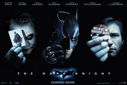 Batman The Dark Knight Movie
