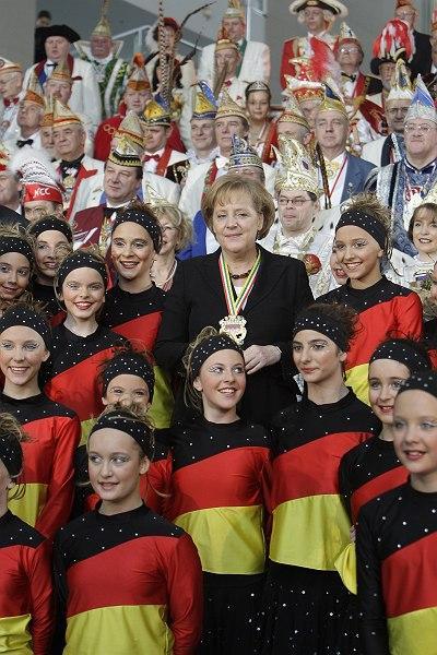 Les carnavals allemands